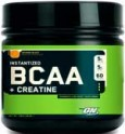 Optimum Nutrition BCAA + Creatine 738 гр.